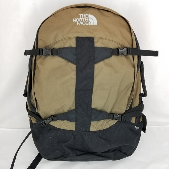 quality design 7c49b c9fe1 The North Face Galileo S3700 Backpack / Rucksack –